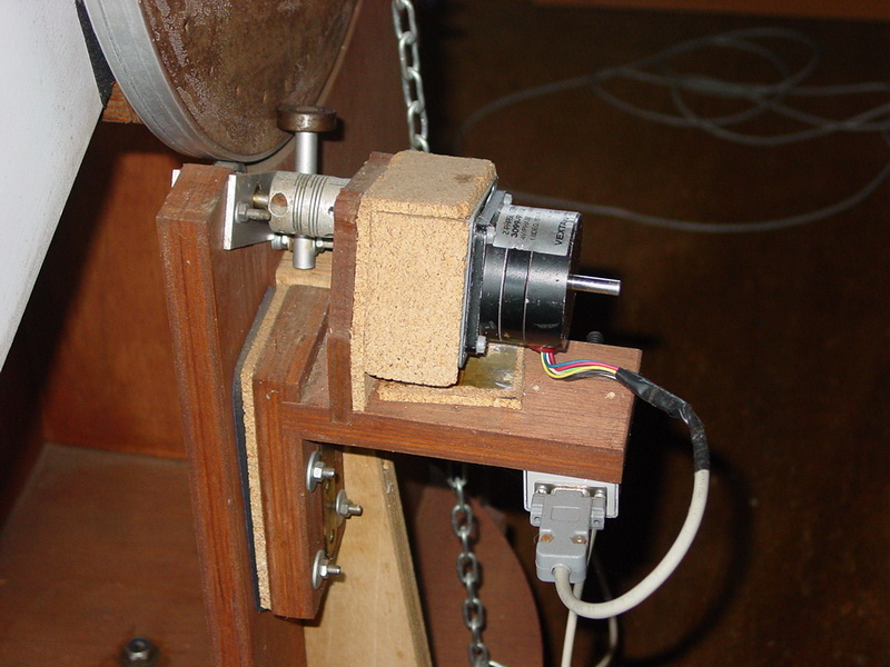 Construction Of 6 Inch Newtonian Telescope Atm Pages Of